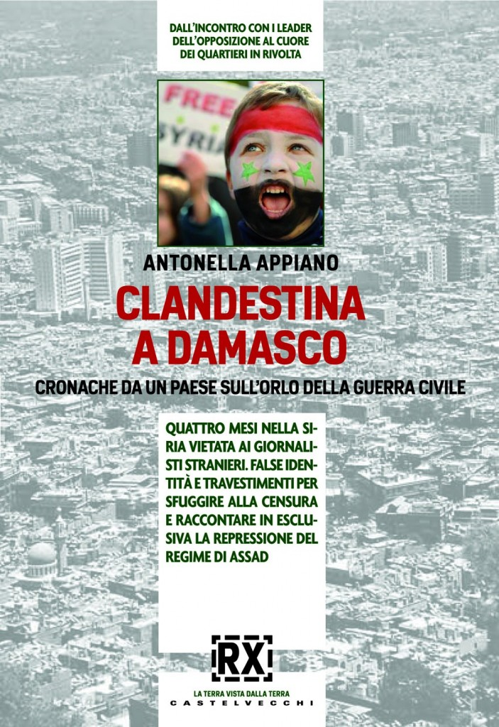 Clandestina a Damasco