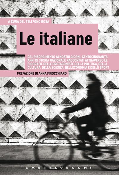 Le Italiane - Castelvecchi editore