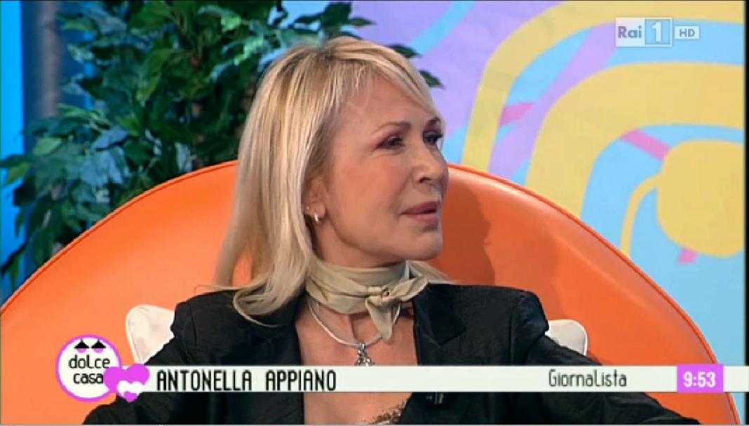 UnoMattinaEstate - DolceCasa - Antonella Appiano su sfollati e profughi - 30 luglio 2014